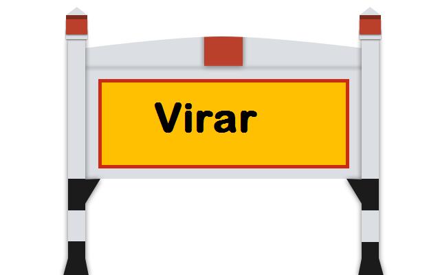 Virar
