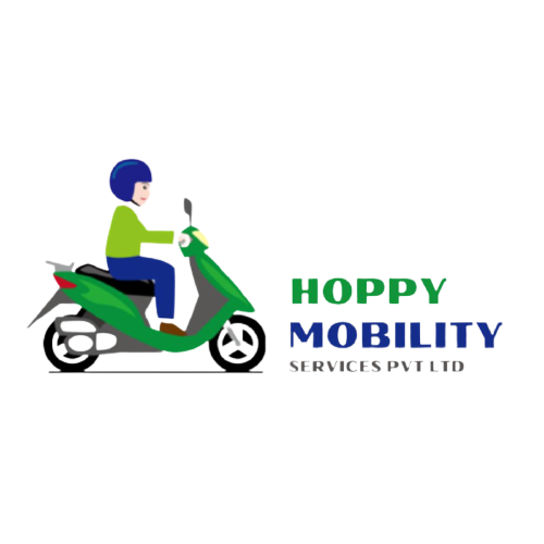 Hoppy Mobility
